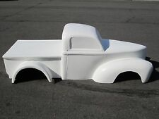 1941 Willys Pickup hot rod stroller pedal car go kart fiberglass body gasser