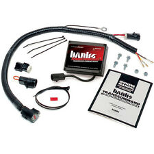 Banks Power TransCommand Transmission Management Kit 99-98 Ford E4OD Auto Trans