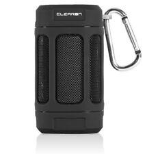 !Bike Premium Sound Quality & Loud 8W Mini Speaker, 15 Hours ,Portable Bluetooth