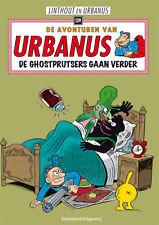 Urbanus 139 EERSTE DRUK Standaard Uitgeverij 2010