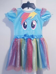 Girl's My Little Pony Pegasus Dress-Up Costume, size 5T