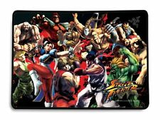 Razer Street Fighter medio Goliathus Speed Edition Antideslizante Ratón Mat