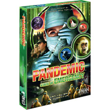 Pandemic : State of Emergency Expansion - Brand New & Sealed FREE DELIVERY