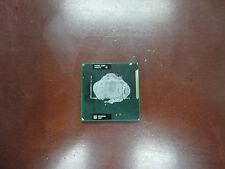 Intel Core i5-2540M Dual Core SR0CH 2.50GHz CPU Processor Socket