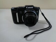 Estate Canon Power Shot SX160 IS 16MP Digital Camera Works