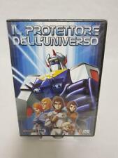 IL PROTETTORE DELL'UNIVERSO - DVD NUOVO