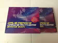 Dave Pearce - Dance Anthems - Spring 2004 - 2 CD - MINT