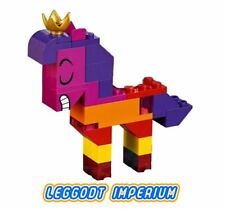 LEGO Minifigure - Queen Watevra Wa'Nabi horse- Lego Movie 2 FREE POST