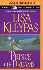 Prince of Dreams by Lisa Kleypas (2015, MP3 CD, Unabridged)