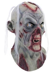 Masque mort vivant adulte Halloween Cod.64153