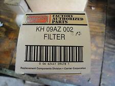 Carrier aria condizionata Raffreddamento Filtro Olio KH09AZ002