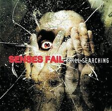 Senses Fail : Still Searching (Target Exclusive) CD