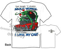 5th Gen 1le Camaro Now Who's The Boss Tee T-shirt