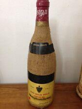 Rioja SIGLO COSECHA 1969 Felix Azpiliqueta FUENMAYOR 0,720 lt 12.5 % Vol. ESPANA