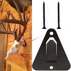 European Skull Mount Hanger *The EuroHanger*  Deer Skull Hook 1pcs