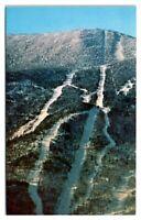 Glen Ellen Ski Area, Waitsfield, VT Postcard *6S(2)2