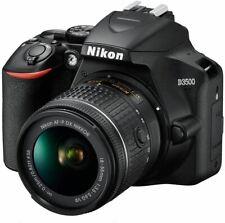 Nikon D3500 24.2MP DSLR Camera with AF-P DX NIKKOR 18-55mm f/3.5-5.6G VR Lens (1