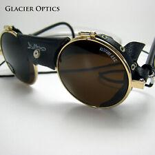 Julbo Altitude Arc Glacier Sunglasses Climbing Mountaineering Shields Glasses 😎