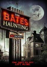 The Bates Haunting / Les disparus du Bates Hotel  (DVD, 2013, Canadian)