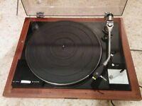 Pioneer PL-30 Vintage Turntable Rare Made In Japan