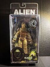 NECA Alien 35th anniversary edition Kane (facehugger compression suit)