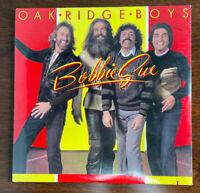 Oak Ridge Boys - Bobbie Sue LP New Sealed MCA-5294 Stereo 1982 Vinyl Record
