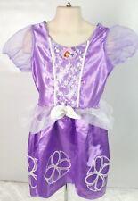 Disneyland Dress up Dresses Youth Girl Sizes 4-6x Little Princesses Lot of 3