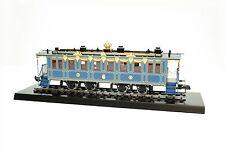 Märklin 1 Gauge 58033 Kaiserwagen Bavarian Court Train for 55530 Tristan NIB