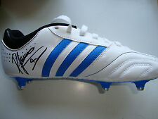 Premiership Players/ Clubs J Signed Football Boots