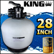 28 Inch Swimming Pool Sand Filter