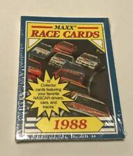 1988 and 1989 Maxx Wax Pack Could Find Dales Cards Rookie