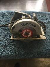 "Skilsaw KD5687 7-1/4"" Circular Saw 120v"