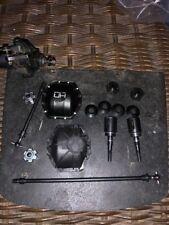 Axial Wraith Axle Parts