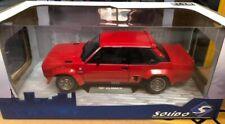 1:18 SOLIDO FIAT 131 ABARTH – 1980 Ref : S1806002
