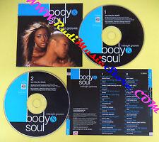 CD COMPILATION Body & Soul Midnight Gr TL BAS/06 eu 2004 no lp mc vhs dvd(C30)