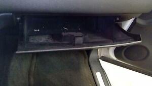 2007 2008 2009 2010 2011 2012 2013 CHEVROLET AVALANCHE 1500 Glove Box BLACK