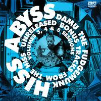 "Damu the Fudgemunk - Hiss Abyss: How It Should Sound 3 4 & 5 [New Vinyl] 10"", Bo"