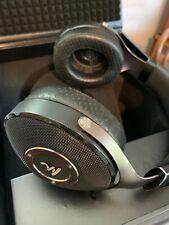 Focal Elear Open-Back Over-Ear Headphones - Dekoni pads