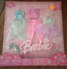 Ballerina Barbie Clothing Set