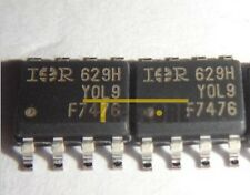 10Pcs Irf7476Trpbf Mosfet N-Ch 12V 15A 8-Soic International