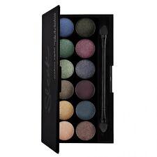 Sleek MakeUP - I-Divine Eye Shadow Palette - Arabian Nights