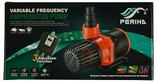 NEW Periha Amphibious Water Pump Variable Model PE-6000 WITH CONTROLLER Pond