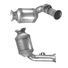 MERCEDES C200 & C220 2.1 CDi (05/00-11/04) TYPE APPROVED CATALYTIC CONVERTER CAT