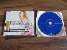SPAGNA Il Bello Della Vita 1998 EUROPEAN CD single