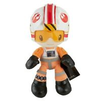 "Star Wars 8"" Basic Plush Luke Skywalker Fighter Pilot 