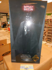 Sideshow exclusive 1:6 scale figure MIB Darth Vader Lords of the Sith Star Wars