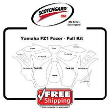Fits Yamaha FZ1  Fazer 06 - 15 - 3M 846 Series Scotchgard  Paint Protection