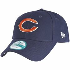 New Era 9Forty Cap - NFL LEAGUE Chicago Bears navy