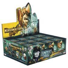 Juegos de mesa de Krosmaster