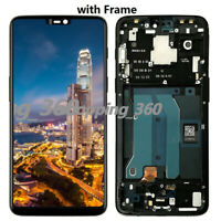 For OnePlus 6 A6000 A6003 LCD Screen Touch Digitizer Replacement ± USPS